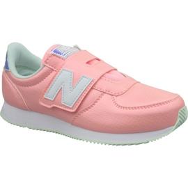 New Balance roze Nove cipele Balance Jr PV220M1
