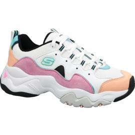 Skechers D'Lites 3.0 Zenway W 12955-WPKB cipele