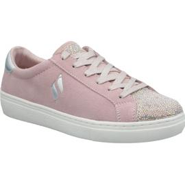 Cipele Skechers Goldie W 73845-LTPK roze