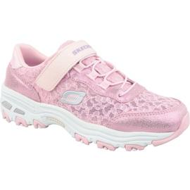 Skechers D'Lites Jr 664086L-LTPK cipele ružičaste roze