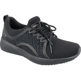 Skechers Bobs Squad W 32507-BBK cipele crna