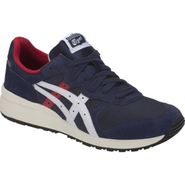 Asics Cipele Onitsuka Tiger Ally M 1183A029-400 mornarica