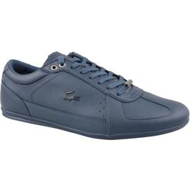 Lacoste Evara 119 1 M cipele 737CMA003195K mornarica
