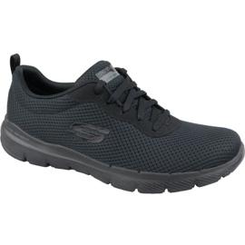 Skechers Flex Appeal 3.0 W 13070-BBK cipele crna