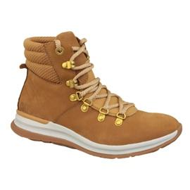 Cipele tvrtke Caterpillar Memory Lane u modelu P310659 smeđ