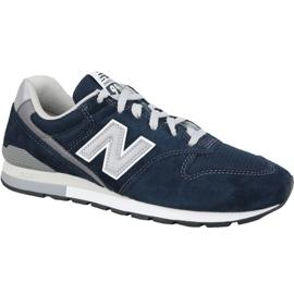 New Balance Nove Balance M CM996BN cipele mornarsko plave boje mornarica