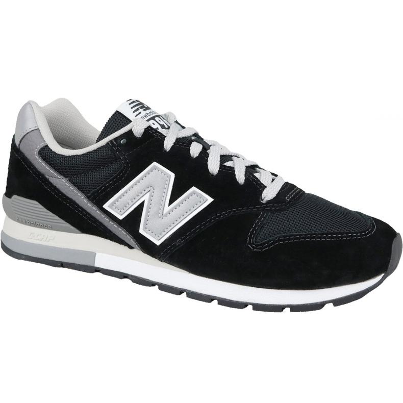 New Balance Nove cipele Balance M CM996BP crne crna