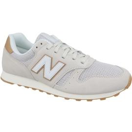 New Balance Nove cipele Balance M ML373NBC sive siva