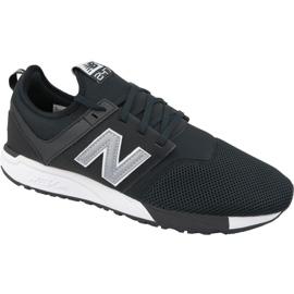 New Balance Nove cipele Balance M MRL247OC crne crna