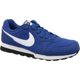 Cipele Nike Md Runner 2 Gs Jr 807316-411 plava