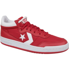 Crvena Converse Fastbreak 83 Mid M 156977C cipele crvene boje