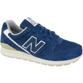 New Balance Nove Balance M CM996AC cipele mornarsko plave boje mornarica