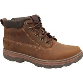 Skechers Resment M 64837-CDB cipele smeđ