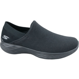 Skechers You-Intuition W 15802-BBK crna