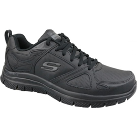 Skechers Flex Advantage M 51461-BBK cipele crna