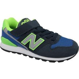 New Balance Nove Balance Jr YV996DN cipele