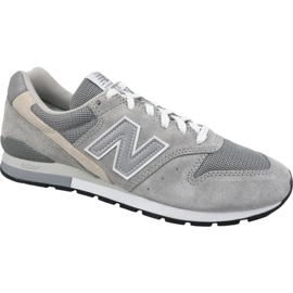 New Balance Nove cipele Balance M CM996BG siva