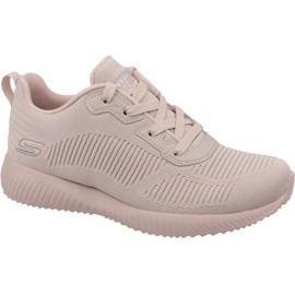 Skechers Bobs Squad W 32504-PNK cipele roze