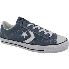 Cipele Converse Player Star Ox M 160557C plava