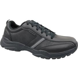 Skechers Rovato M 65419-BBK cipele crna
