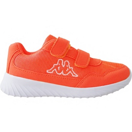 Kappa Cracker Ii Jr 260647K 2910 cipele narančasta
