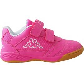 Kappa Kickoff Oc Jr260695K 2210 cipele roze