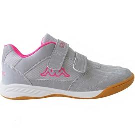 Siva Kappa Kickoff Jr 260509K 1522 cipele
