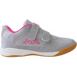 Kappa Kickoff T Jr 260509T 1522 cipele siva