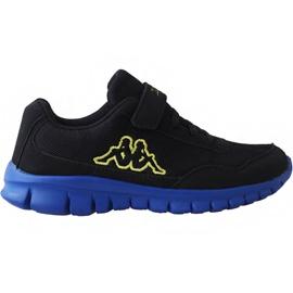 Kappa Follow Bc Kids 260634K 1160 cipele crna