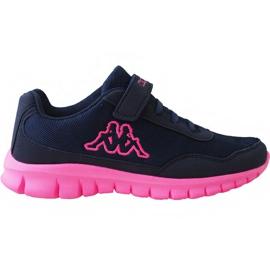 Kappa Follow Bc Jr 260634K 6722 cipele