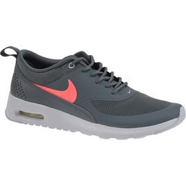 Siva Cipele Nike Air Max Thea Gs W 814444-007