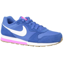 Plava Nike Md Runner 2 Gs W cipele 807319-404