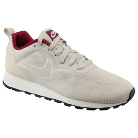 Cipele Nike Md Runner 2 Eng Mesh W 916797-100 bijela