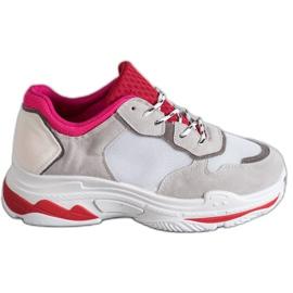 SHELOVET Laced Sportske cipele