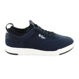 Lee Cooper muške cipele 19-29-041B mornarsko plave boje mornarica