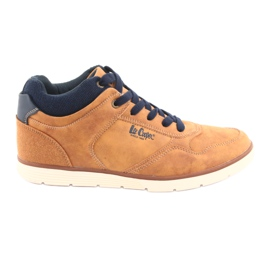 Muške cipele Lee Cooper 19-29-031 deve