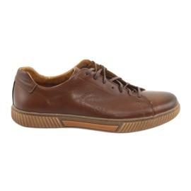 Riko 893 smeđe sportske cipele