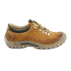 Camel cipele Riko 904 ludo sunčano
