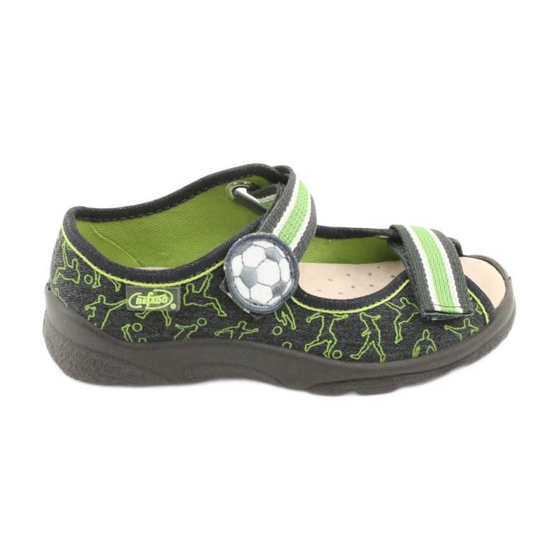 Dječje cipele Befado 869x131