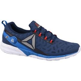 Mornarica Reebok Zpump Fusion 2.5 M AR0086 cipele