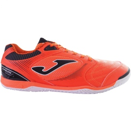 Zatvorene cipele Joma Dribling 908 U Sali Indoor M narančasta narančasta