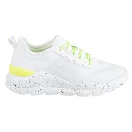 Kylie bijela Klasične sportske cipele