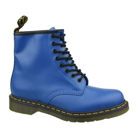 Cipele dr Martens W 1460W 24614400 plava