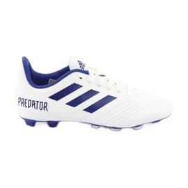 Nogometne čizme adidas Predator 19.4 FxG Jr CM8542