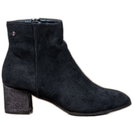 Filippo Klasične antilop čizme crna