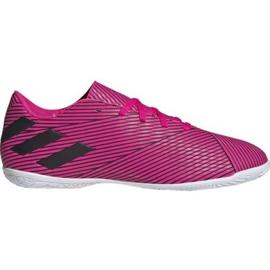 Adidas Nemeziz 19.4 In M F34527 cipele u zatvorenom