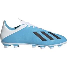 Nogometne cipele Adidas X 19.4 FxG M F35378