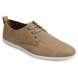 Modne cipele -82 Khaki