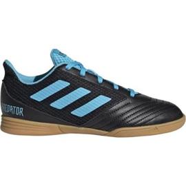 Adidas Predator 19.4 In Sala Jr G25830 cipele u zatvorenom