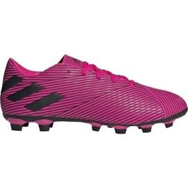 Nogometne cipele Adidas Nemeziz 19.4 FxG M F34392